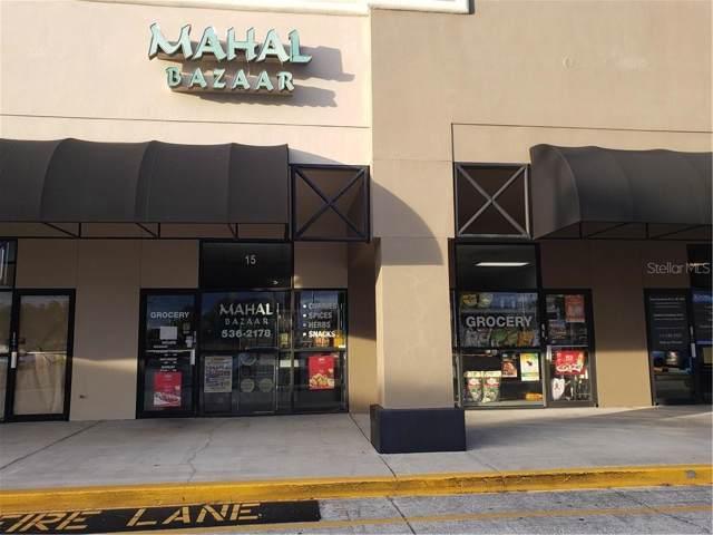 2480 E Bay Drive, Largo, FL 33771 (MLS #U8065482) :: Team Bohannon Keller Williams, Tampa Properties