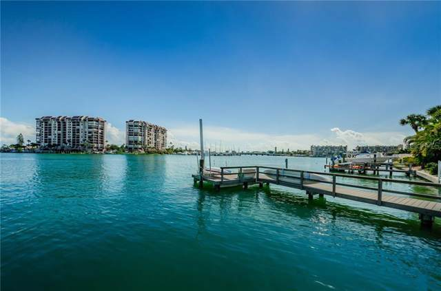 10004 S Yacht Club Drive, Treasure Island, FL 33706 (MLS #U8065485) :: Team Borham at Keller Williams Realty