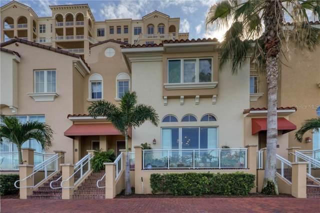 525 Mandalay Avenue #24, Clearwater, FL 33767 (MLS #U8065486) :: Globalwide Realty