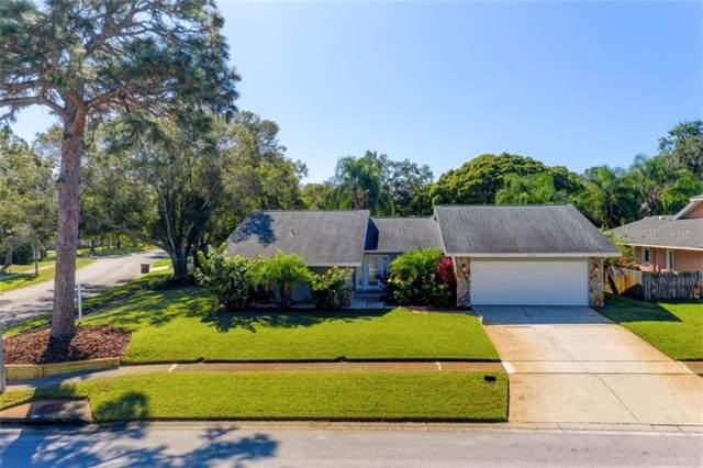2891 Sweetgum Way S, Clearwater, FL 33761 (MLS #U8065487) :: Gate Arty & the Group - Keller Williams Realty Smart