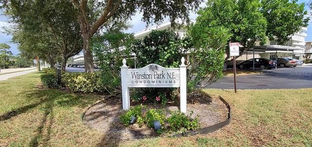 4890 Bay Street NE #131, St Petersburg, FL 33703 (MLS #U8065489) :: Gate Arty & the Group - Keller Williams Realty Smart