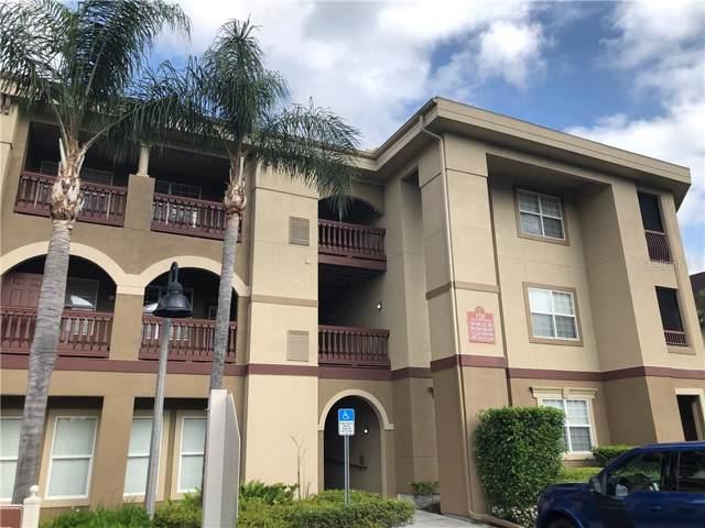 1710 Villa Capri Circle #308, Odessa, FL 33556 (MLS #U8065498) :: Team Bohannon Keller Williams, Tampa Properties
