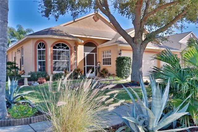 1840 Wood Brook Street, Tarpon Springs, FL 34689 (MLS #U8065500) :: Cartwright Realty