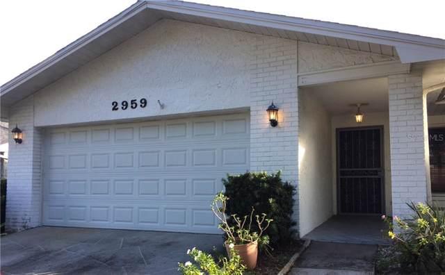 2959 Macalpin Drive N, Palm Harbor, FL 34684 (MLS #U8065503) :: Team Borham at Keller Williams Realty