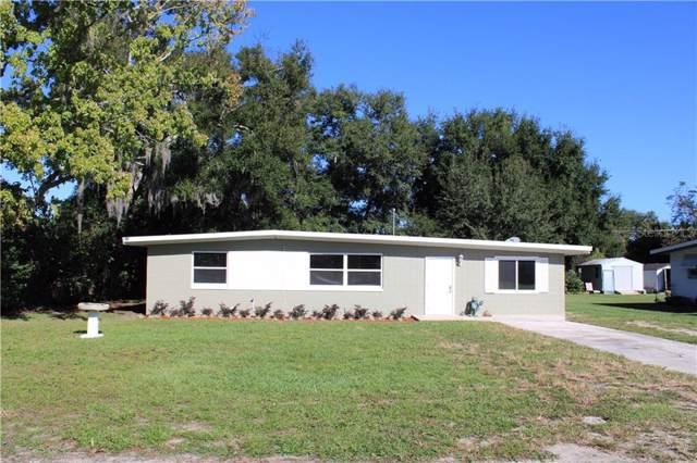 209 W Chesley Avenue, Eustis, FL 32726 (MLS #U8065512) :: Your Florida House Team