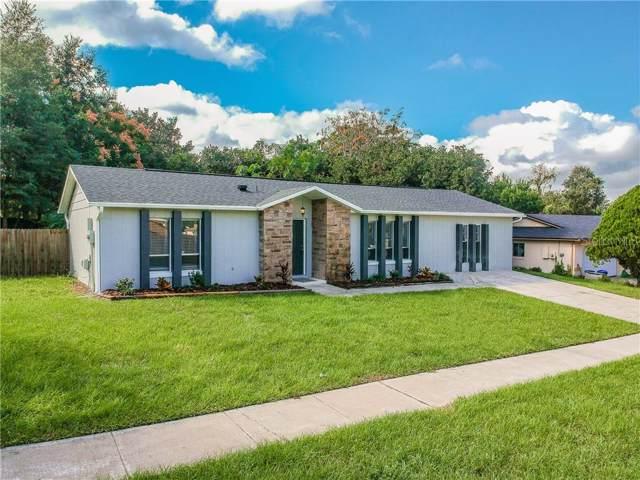 456 Spinnaker Drive, Orlando, FL 32835 (MLS #U8065514) :: Griffin Group