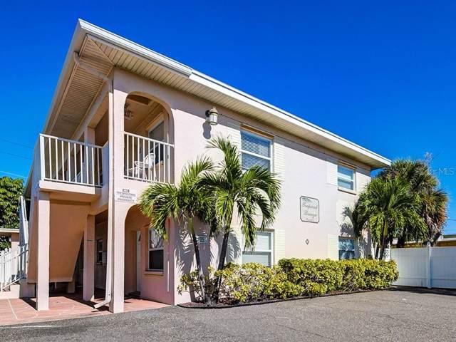525 73RD Avenue #6, St Pete Beach, FL 33706 (MLS #U8065544) :: Griffin Group