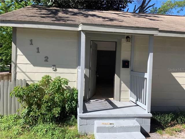 1125 13TH Avenue, St Petersburg, FL 33705 (MLS #U8065548) :: Gate Arty & the Group - Keller Williams Realty Smart