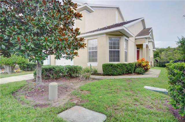 9603 Carlsdale Drive, Riverview, FL 33578 (MLS #U8065564) :: Team Bohannon Keller Williams, Tampa Properties
