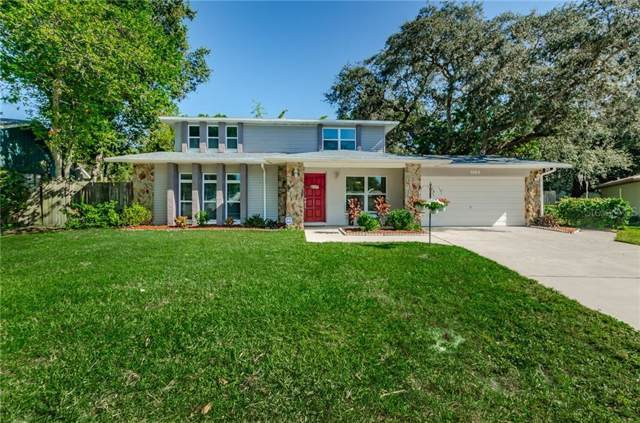1985 Beckett Lake Drive, Clearwater, FL 33763 (MLS #U8065567) :: Gate Arty & the Group - Keller Williams Realty Smart