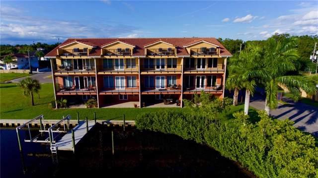 47 W Morgan Street, Tarpon Springs, FL 34689 (MLS #U8065570) :: Homepride Realty Services