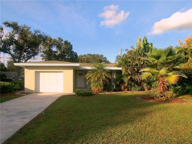 2214 Terrace Drive N, Clearwater, FL 33765 (MLS #U8065585) :: The Duncan Duo Team