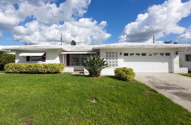 9685 45TH Way N 1-B, Pinellas Park, FL 33782 (MLS #U8065609) :: Charles Rutenberg Realty