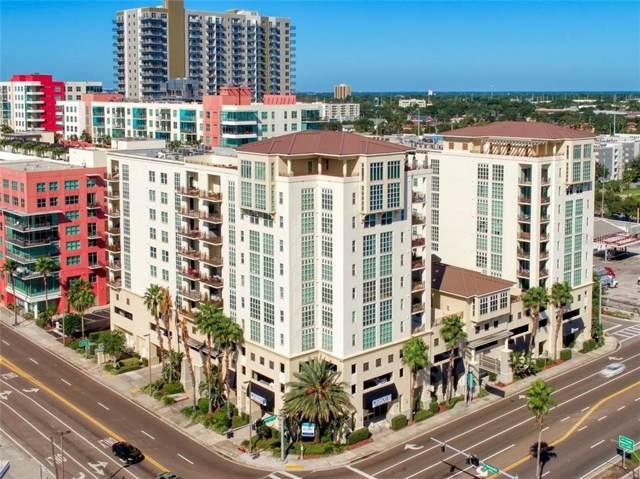 1238 E Kennedy Boulevard #403, Tampa, FL 33602 (MLS #U8065612) :: Dalton Wade Real Estate Group
