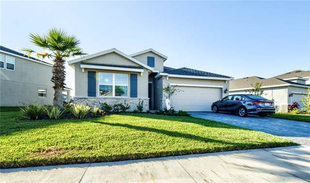 6703 Devesta Loop, Palmetto, FL 34221 (MLS #U8065613) :: The Light Team
