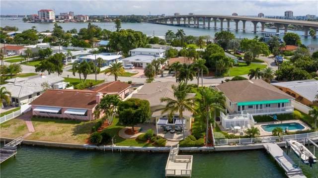 3640 Belle Vista Drive E, St Pete Beach, FL 33706 (MLS #U8065630) :: Lockhart & Walseth Team, Realtors