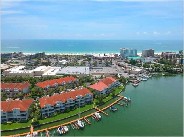 4669 Mirabella Court, St Pete Beach, FL 33706 (MLS #U8065632) :: 54 Realty