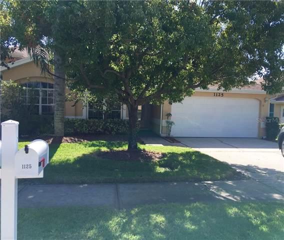1125 Haley Lane, Dunedin, FL 34698 (MLS #U8065640) :: Dalton Wade Real Estate Group