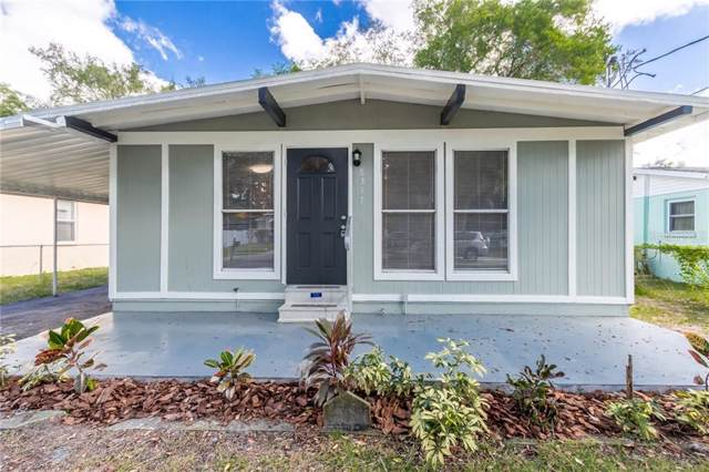 8317 N Greenwood Avenue, Tampa, FL 33617 (MLS #U8065641) :: Griffin Group