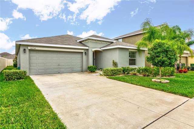 16714 Magnolia Reserve Place, Wimauma, FL 33598 (MLS #U8065679) :: Armel Real Estate