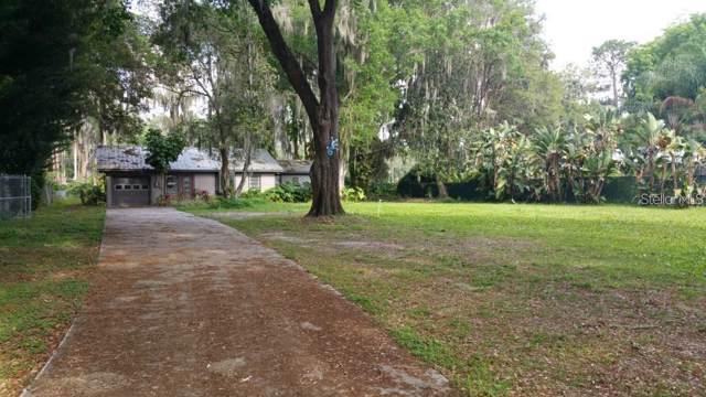 1420 Chesapeake Drive, Odessa, FL 33556 (MLS #U8065684) :: Team Bohannon Keller Williams, Tampa Properties
