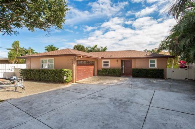 5801 Bayou Grande Boulevard NE, St Petersburg, FL 33703 (MLS #U8065699) :: Cartwright Realty
