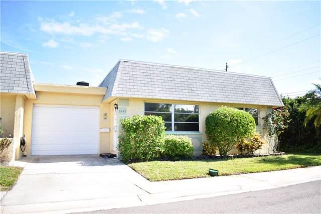 8445 Carolyn N, Pinellas Park, FL 33781 (MLS #U8065702) :: Florida Real Estate Sellers at Keller Williams Realty