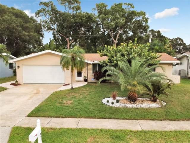 1879 Paradise Lane, Clearwater, FL 33756 (MLS #U8065707) :: Cartwright Realty