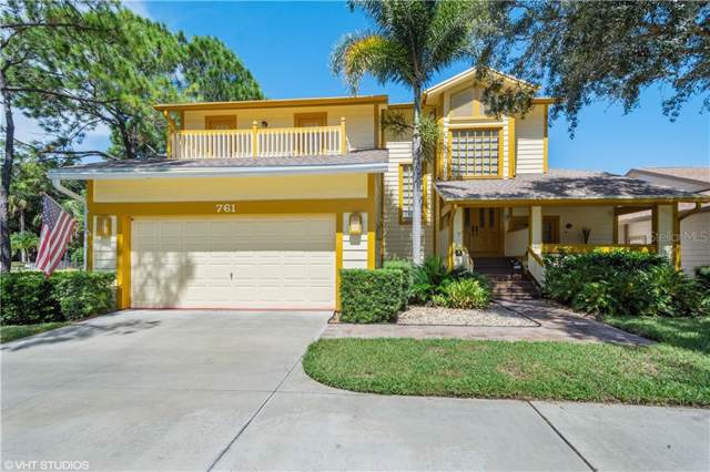 761 Caya Costa Court NE, St Petersburg, FL 33702 (MLS #U8065712) :: Cartwright Realty