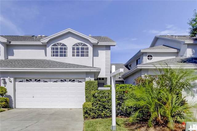 2540 Northfield Lane, Clearwater, FL 33761 (MLS #U8065713) :: Cartwright Realty