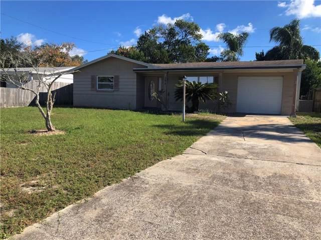 3814 Linkwood Street, New Port Richey, FL 34652 (MLS #U8065715) :: GO Realty
