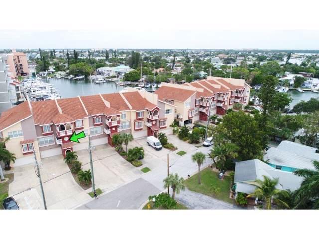 116 131ST Avenue E #2, Madeira Beach, FL 33708 (MLS #U8065723) :: Charles Rutenberg Realty