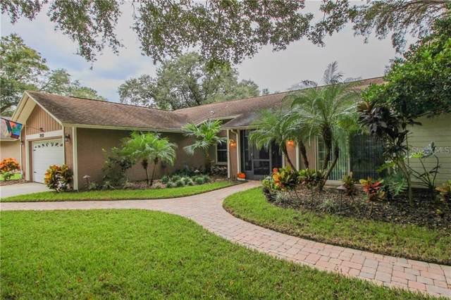 209 Mayfair Circle W, Palm Harbor, FL 34683 (MLS #U8065746) :: Delgado Home Team at Keller Williams