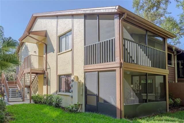 635 Fairmont Avenue D, Safety Harbor, FL 34695 (MLS #U8065754) :: Charles Rutenberg Realty
