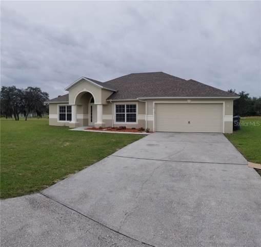 173 Sanderling Drive, Haines City, FL 33844 (MLS #U8065756) :: Team Bohannon Keller Williams, Tampa Properties