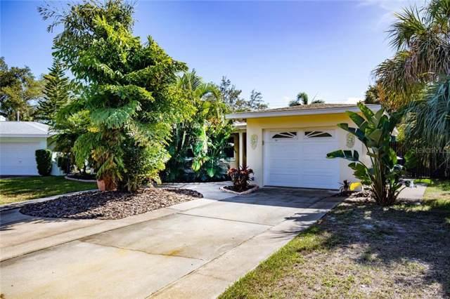 133 Edgewater Terrace, Dunedin, FL 34698 (MLS #U8065758) :: Delgado Home Team at Keller Williams
