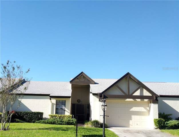 948 Sutton Place, Palm Harbor, FL 34684 (MLS #U8065760) :: The Robertson Real Estate Group