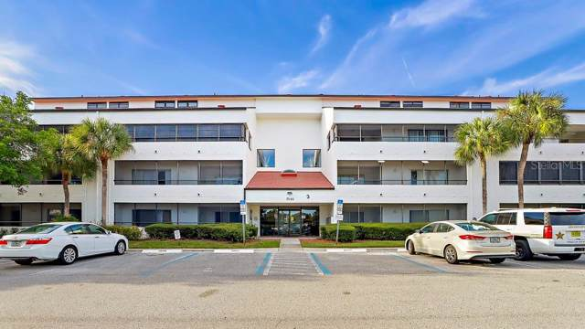 2583 Countryside Boulevard #3110, Clearwater, FL 33761 (MLS #U8065762) :: Cartwright Realty