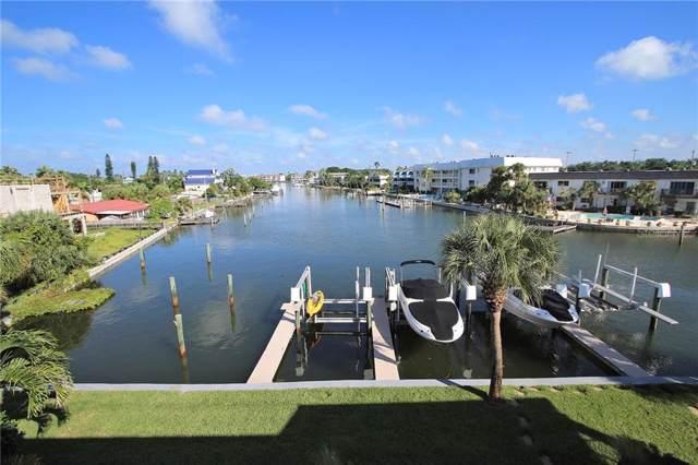 156 117TH Avenue, Treasure Island, FL 33706 (MLS #U8065770) :: Lockhart & Walseth Team, Realtors