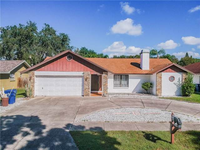 9241 122ND Terrace, Largo, FL 33773 (MLS #U8065778) :: Team Vasquez Group