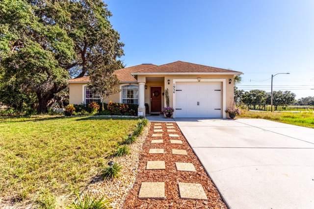 1934 42ND Street S, St Petersburg, FL 33711 (MLS #U8065788) :: Homepride Realty Services