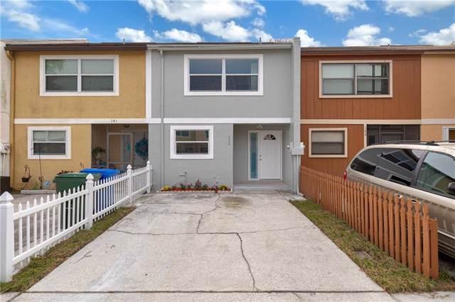 2811 S Pines Drive #142, Largo, FL 33771 (MLS #U8065794) :: Homepride Realty Services