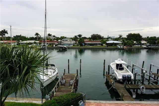 11825 3RD Street E, Treasure Island, FL 33706 (MLS #U8065833) :: Rabell Realty Group