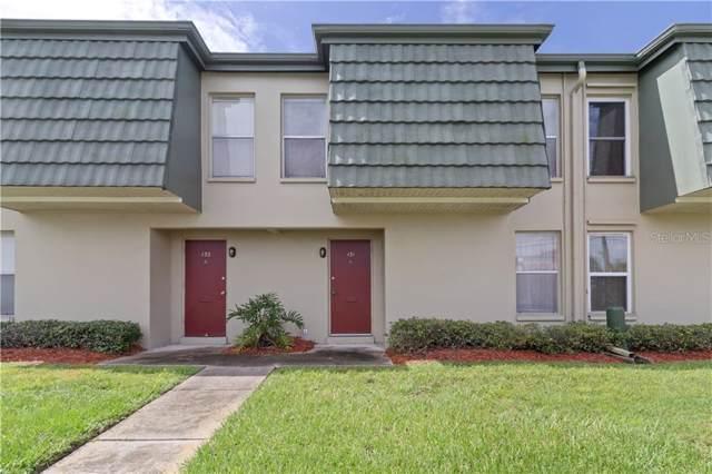 1799 N Highland Avenue #131, Clearwater, FL 33755 (MLS #U8065837) :: Baird Realty Group