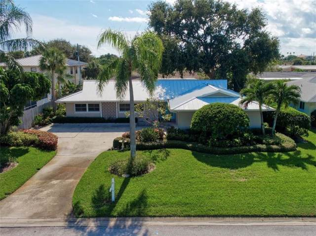 110 25TH Street, Belleair Beach, FL 33786 (MLS #U8065838) :: Charles Rutenberg Realty