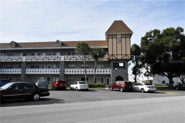 2447 Ecuadorian Way #25, Clearwater, FL 33763 (MLS #U8065871) :: Dalton Wade Real Estate Group