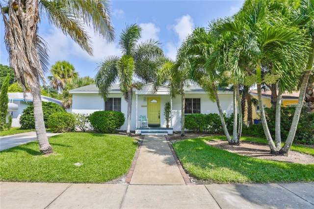 204 43RD Avenue, St Pete Beach, FL 33706 (MLS #U8065876) :: Cartwright Realty