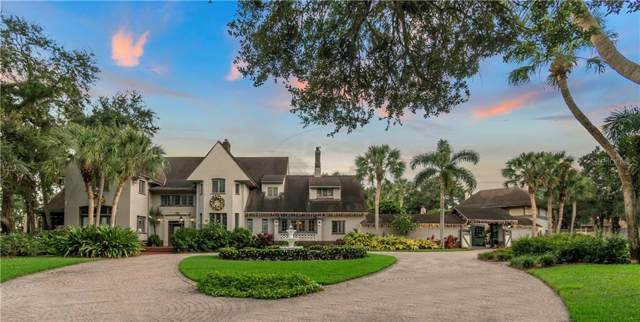 5030 Sunrise Drive S, Saint Petersburg, FL 33705 (MLS #U8065894) :: Lovitch Realty Group, LLC
