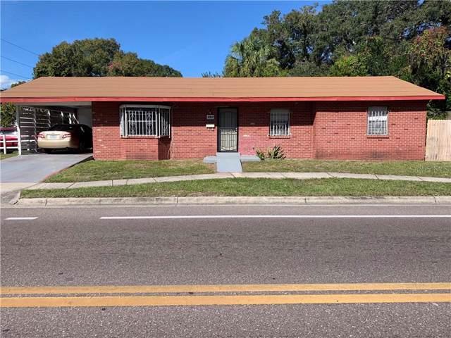 1675 15TH Avenue, St Petersburg, FL 33712 (MLS #U8065896) :: 54 Realty
