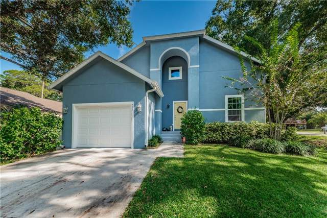 507 Devonshire Street, Oldsmar, FL 34677 (MLS #U8065926) :: Team Borham at Keller Williams Realty